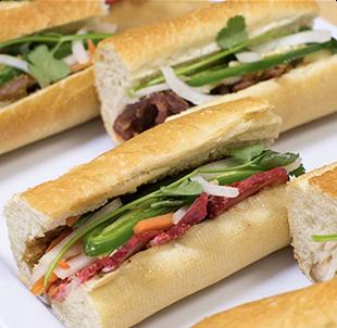 Picture of Pork Sandwich